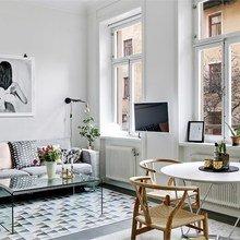 Фото из портфолио Tomtebogatan 27,  Stockholm – фотографии дизайна интерьеров на INMYROOM