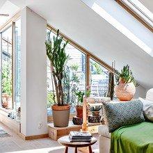 Фото из портфолио Квартира в Мальме – фотографии дизайна интерьеров на InMyRoom.ru