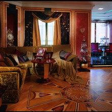 Фото из портфолио квартира на Новослободской – фотографии дизайна интерьеров на INMYROOM
