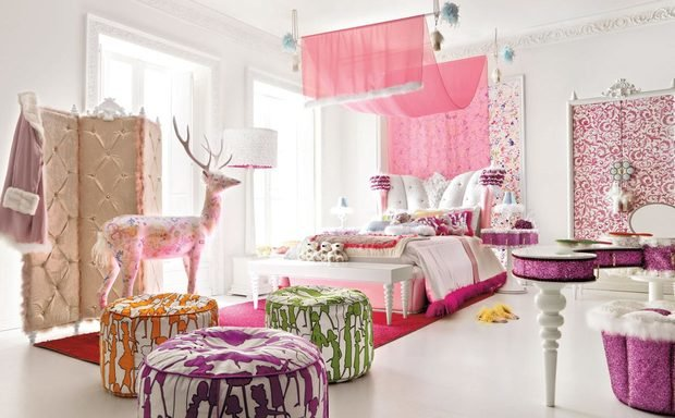 Фотография: Прочее в стиле , Эклектика, Декор интерьера, Декор дома, Цвет в интерьере, Геометрия в интерьере – фото на InMyRoom.ru