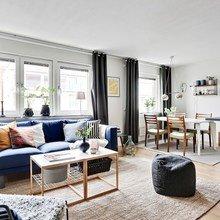 Фото из портфолио Friggagatan 5 a – фотографии дизайна интерьеров на INMYROOM