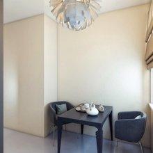 Фото из портфолио 1 комнатная малогабаритная квартира в Озерках – фотографии дизайна интерьеров на INMYROOM