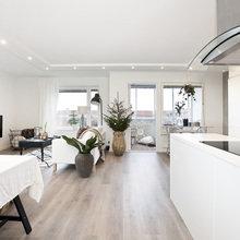 Фото из портфолио Tranemansgatan 30, Eneborg – фотографии дизайна интерьеров на INMYROOM