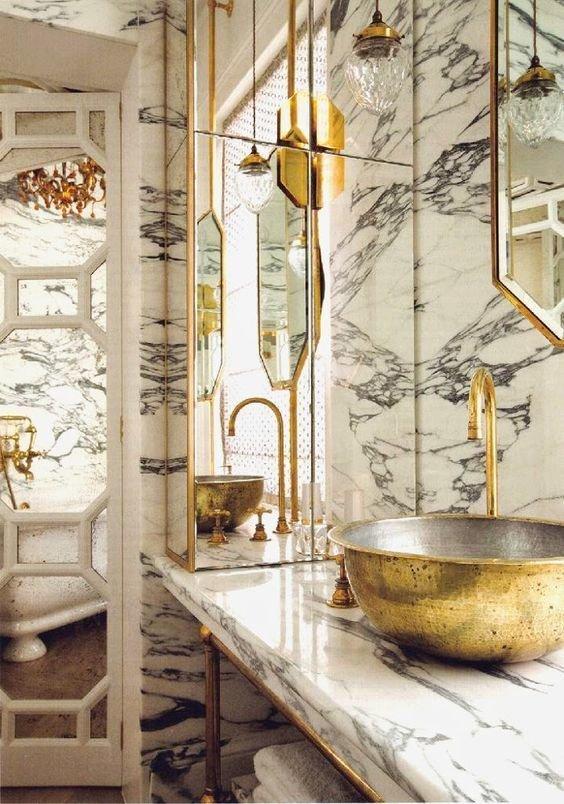 Фотография: Ванная в стиле Классический, Советы – фото на InMyRoom.ru