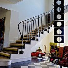 Фотография: Прихожая в стиле Современный, Франция, Дома и квартиры, Городские места, Отель – фото на InMyRoom.ru
