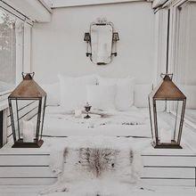 Фотография:  в стиле , Декор интерьера, Декор – фото на InMyRoom.ru