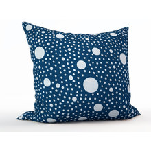 Декоративная подушка: Летние звезды