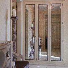 Фото из портфолио Интерьер с южным колоритом – фотографии дизайна интерьеров на INMYROOM