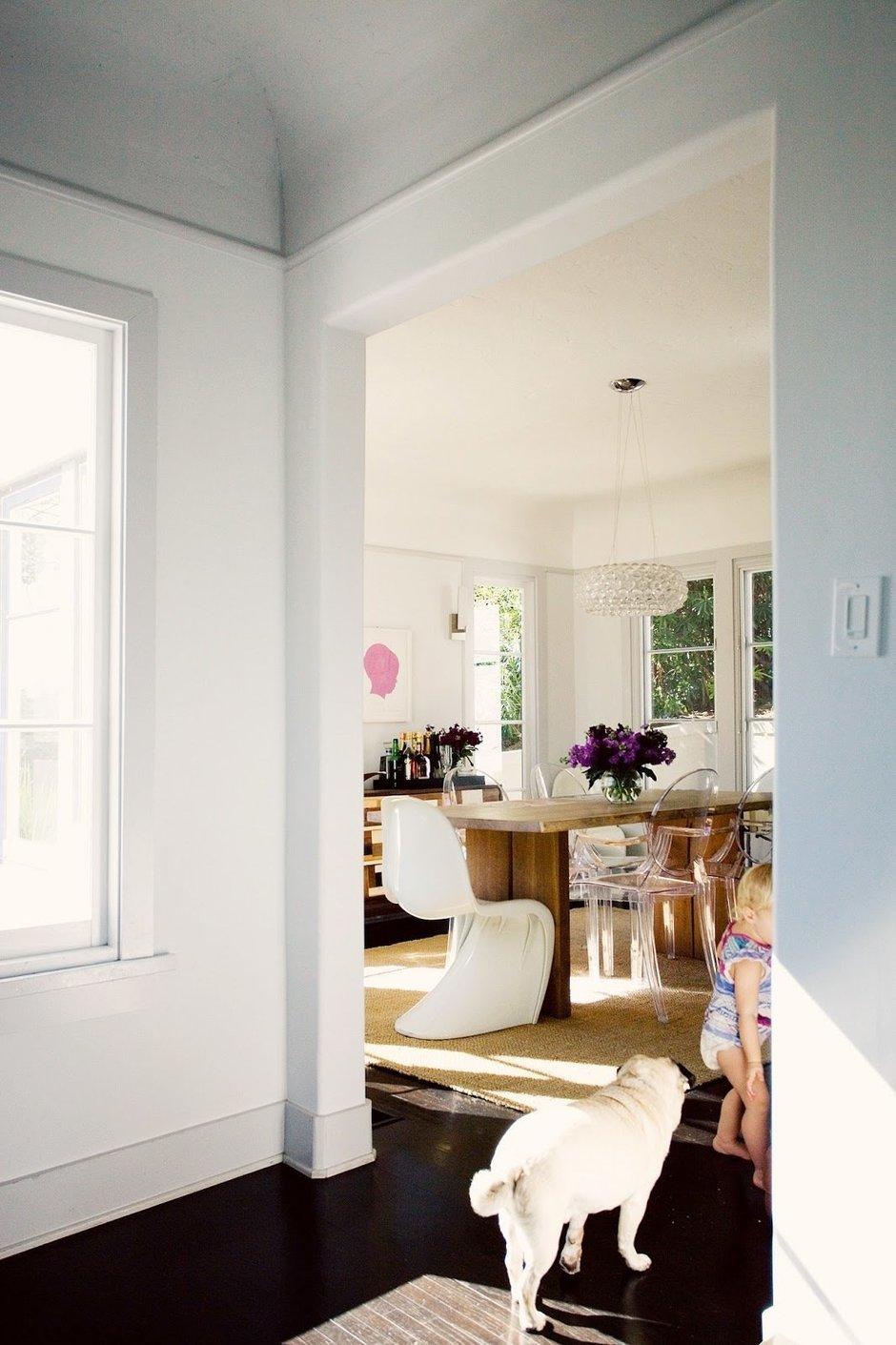 Фотография: Кухня и столовая в стиле Современный, Дом, Дома и квартиры, IKEA, Калифорния – фото на InMyRoom.ru