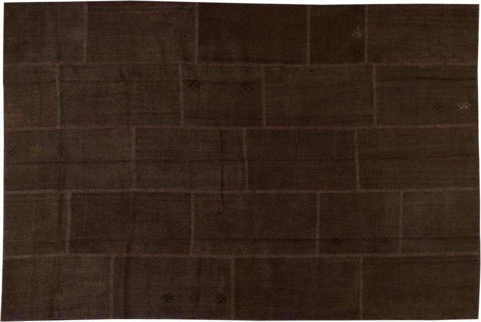 Купить Винтажный ковер Patchwork 356x248, inmyroom, Турция