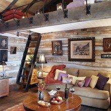 Фотография: Гостиная в стиле , Лофт, Декор интерьера, Декор дома – фото на InMyRoom.ru