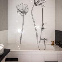 Фото из портфолио минимализм – фотографии дизайна интерьеров на INMYROOM