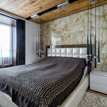 Фото из портфолио Фотографии квартиры 102 м2 – фотографии дизайна интерьеров на INMYROOM