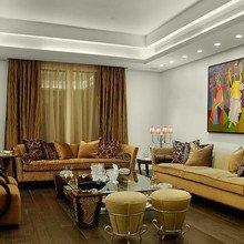 Фотография: Гостиная в стиле Классический, Декор интерьера, Квартира, Студия, Дом, Дача – фото на InMyRoom.ru