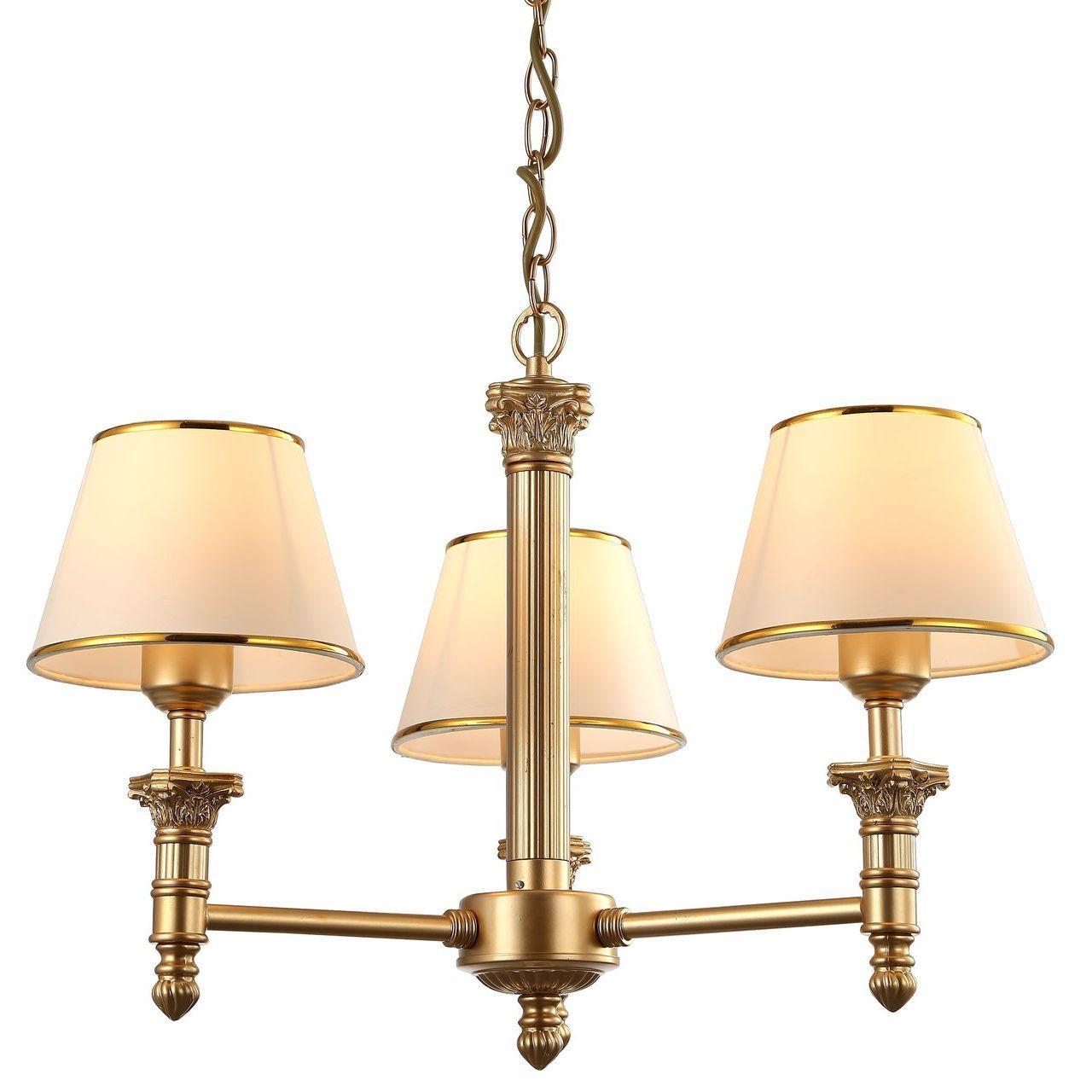 Подвесная люстра Arte Lamp Liguria