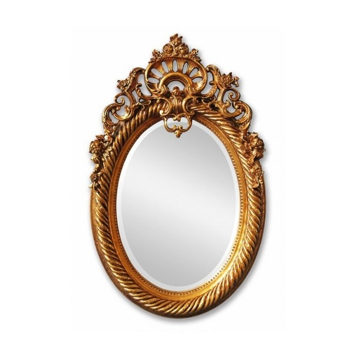 Зеркало в раме Lotos