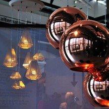 Фото из портфолио Дизайнерские источники света  – фотографии дизайна интерьеров на InMyRoom.ru