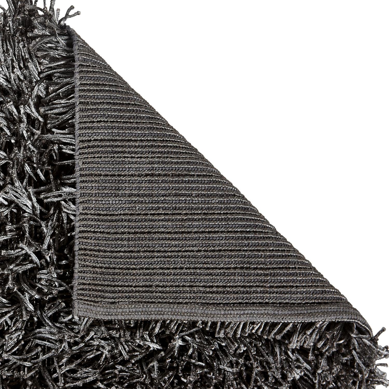 Коврик для ванной Kemen серый 60x100 см