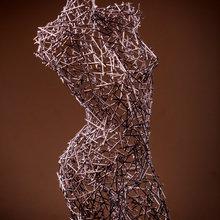 Фото из портфолио Арт-объект – фотографии дизайна интерьеров на INMYROOM