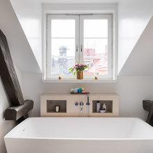 Фото из портфолио  Engelbrektsgatan 41 – фотографии дизайна интерьеров на INMYROOM