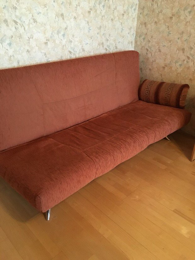 Продам 2 дивана в хорошем качестве
