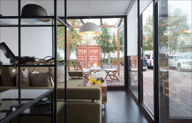 Фотография: Гостиная в стиле Современный, Дом, Дома и квартиры, IKEA – фото на InMyRoom.ru