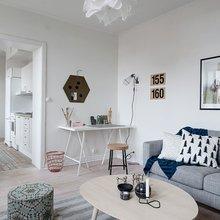 Фото из портфолио  Nordhemsgatan 70, Linnéstaden – фотографии дизайна интерьеров на INMYROOM