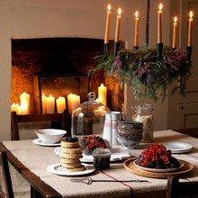 Фото из портфолио Living room – фотографии дизайна интерьеров на InMyRoom.ru
