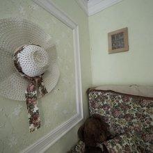Фото из портфолио Соломенная шляпка – фотографии дизайна интерьеров на InMyRoom.ru
