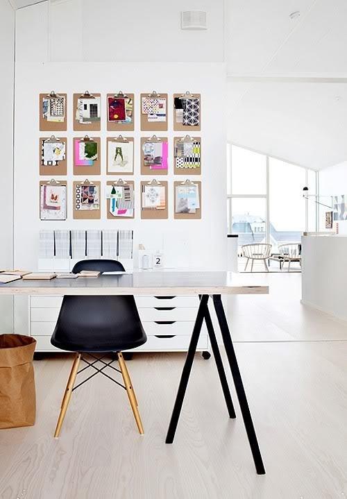 Фотография: Мебель и свет в стиле Современный, Декор интерьера, DIY, Хранение, Советы – фото на InMyRoom.ru