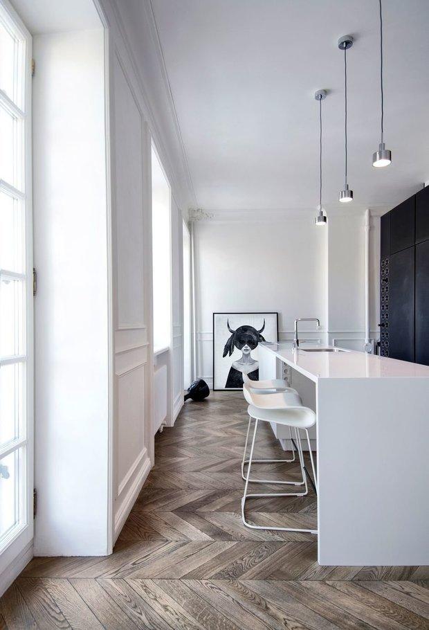 Дизайн: INT2 architecture