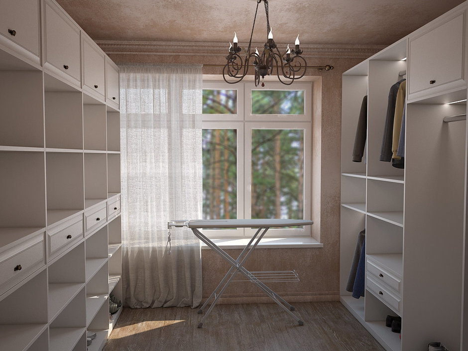 Фотография:  в стиле Прованс и Кантри, Дом, Дома и квартиры, Прованс – фото на InMyRoom.ru