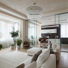 Фото из портфолио Квартира на Студенческой – фотографии дизайна интерьеров на InMyRoom.ru