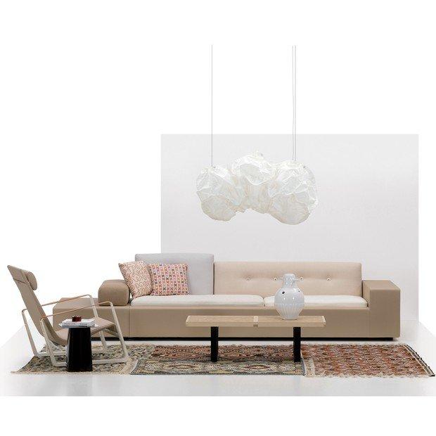 Фотография: Прочее в стиле , Декор интерьера, Vitra, Мебель и свет, Диван – фото на InMyRoom.ru