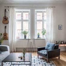 Фото из портфолио Kocksgatan 28, SÖDERMALM KATARINA, STOCKHOLM – фотографии дизайна интерьеров на INMYROOM