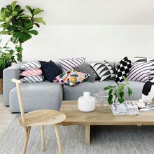 Фото из портфолио Работа шведского стилиста и дизайнера интерьеров Лотты Агатон – фотографии дизайна интерьеров на InMyRoom.ru