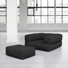 """Кресло-кровать """"Cube GRAY"""""""