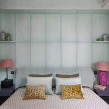 Фото из портфолио Яркая квартира для телеведущей – фотографии дизайна интерьеров на InMyRoom.ru