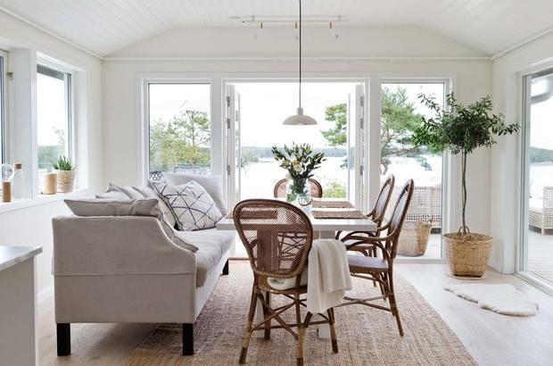 Фотография:  в стиле , Декор интерьера, Дом, Швеция, Дача, ИКЕА, Дом и дача, H&M Home – фото на InMyRoom.ru