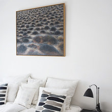 Фото из портфолио Уникальный дом на острове Амагер – фотографии дизайна интерьеров на INMYROOM