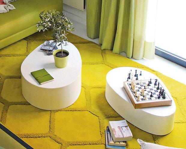 Фотография: Спальня в стиле Эклектика, Лофт, Декор интерьера, Квартира, Цвет в интерьере, Дома и квартиры, Белый, Барселона – фото на InMyRoom.ru