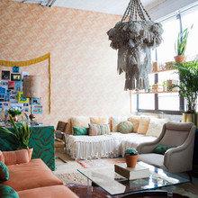 Фото из портфолио Винтажный ДЕКОР в творческой мастерской: ДО и ПОСЛЕ – фотографии дизайна интерьеров на INMYROOM