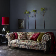 Фото из портфолио Ткацкий завод Linwood – фотографии дизайна интерьеров на INMYROOM