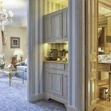 Фото из портфолио Классика с элементами барокко – фотографии дизайна интерьеров на InMyRoom.ru