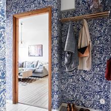 Фото из портфолио Hjorthagsgatan 5 A, 3 комнаты, 54,5 кв.м. – фотографии дизайна интерьеров на INMYROOM