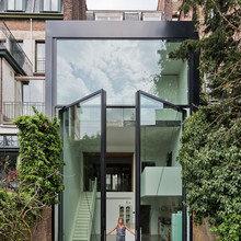 Фото из портфолио Town House in Antwerp – фотографии дизайна интерьеров на INMYROOM