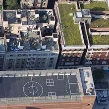 Фотография: Ландшафт в стиле , Дома и квартиры, Городские места, Нью-Йорк – фото на InMyRoom.ru
