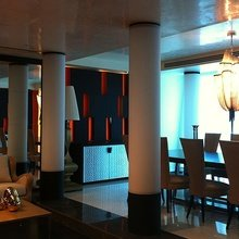 Фото из портфолио Квартира в Дубаи. – фотографии дизайна интерьеров на INMYROOM