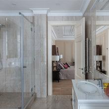 Фотография: Ванная в стиле Классический, Дом, Проект недели, Никита Морозов, KM Studio, Истринский район – фото на InMyRoom.ru