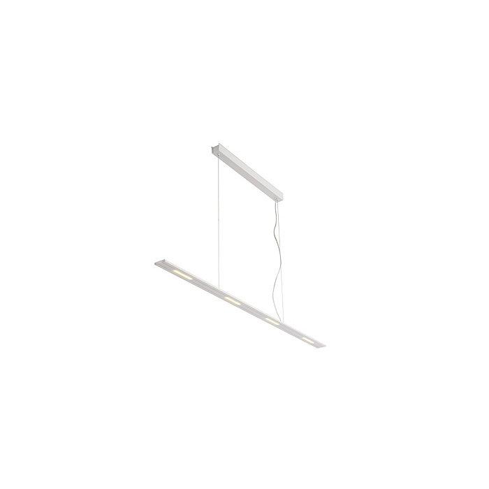 Светильник подвесной SLV Cygnis белый